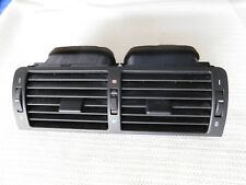 BMW E46 318i 323i 328i 330i 330Ci M3 Dash Center Airflow Grill G Part 8370742