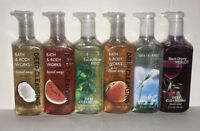 Bath & Body Works DEEP CLEANSING Hand Soap 8 oz / 236 mL *You Choose!* NEW!!!