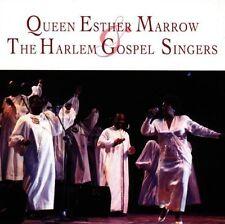 Queen Esther Marrow & the Harlem Gospel Singers / EDEL RECORDs CD 1994