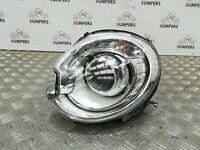 FIAT 500 ABARTH GENUINE 595 PASSENGERS LEFT LH XENON HEAD LIGHT LAMP