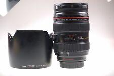 Canon Zoom Lens EF 24-70mm 1:2,8 L USM Objektiv