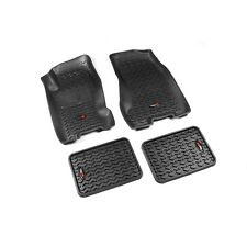 Fits Jeep Grand Cherokee WJ 1999-2004  Floor Liners Front and Rear  12987.22