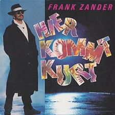 "Frank Zander Hier kommt Kurt (1989)  [7"" Single]"