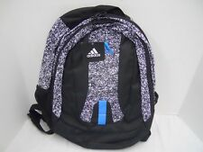34cd8fc251 NWT Adidas Journal Large Capacity Backback Oblivion White w Blue