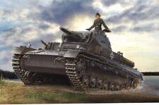 Hobbyboss 1/35 German Panzerkampfwagen IV Ausf D/TAUCH (RRP £29.99)