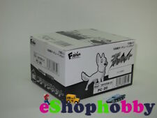 F-Toys DISNEY BOLT DOG FIGURE MAGNET COLLECTION FULL SET 10 NEW Very RARE