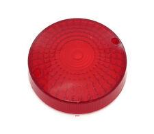 Honda Turn Signal Lens - 33402-377-671 - Red - Honda CB400F CB550F CB750F - DH2R