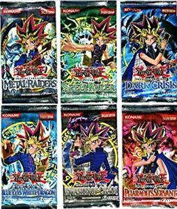 Yu-Gi-Oh DCR Unlimited Edition Dark Crisis
