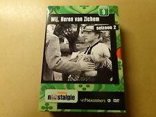 3 DVD BOX / WIJ, HEREN VAN ZICHEM: SEIZOEN 2