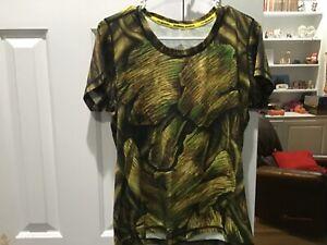 Inknburn Shady tech shirt XL