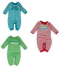 Little Green Radicals Organic Babygrow all in one Playsuit Asst Designs  LGR