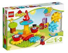 LEGO DUPLO MI PRIMER TIOVIVO 10845