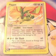Pokemon Cards - Flygon #15/97 [EX Dragon] [NM+]