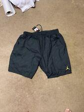 Mens Nike Active Air Jordan Legacy Black Shorts Size 3XL CK5319-060