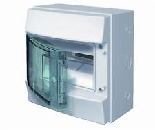High Quality ABB IP65 Rated MISTRAL65 8 Way Electric Enclosure/Box (Empty)