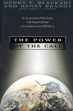 The Power of the Call by Henry Blackaby, Kerry L. Skinner, Kenny Skinner and Hen