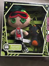 Peluche Monster High, Deuce Gorgon Mostramici.