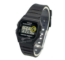 -Casio F94WA-8D Digital Watch Brand New & 100% Authentic