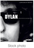 Dylan: Visions, Portraits, & Back Pages, Mark Blake (2005 Hardcover) + FREE GIFT