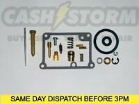 Yamaha RD250 RD350 LC YPVS 31K Carb Carburettor Repair Kit