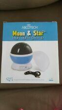 Led Usb Star Light Kid Sleep Night Sky Starry Projector Cosmos Lamp - New in Box