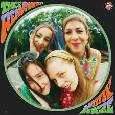 Thee Headcoatees - Bozstik Haze LP NEW *HOLLY GOLIGHTLY*
