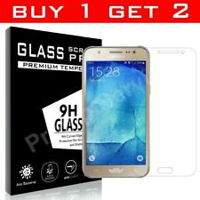 For Samsung Galaxy J5 (2015) Genuine Tempered Glass Screen Protector