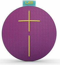 UE ROLL Wireless Mobile Bluetooth Speaker (Waterproof & Shockproof) - Sugarplum