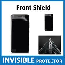 HTC Desire 10 Pro Protector Pantalla FRONTAL INVISIBLE Escudo - Grado Militar