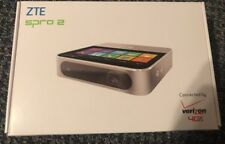 """ZTE Spro 2 (Wi-Fi Only) Android Projector with 5"""" LCD Touch Display Bluetooth"""