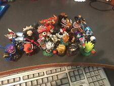 Skylanders Trap Team: Mini Sidekick Magic Item Lot X20 Great Price!!!
