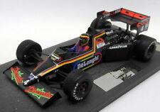 Minichamps 1/18 Scale Resin - 117 840004 Tyrrell Ford 012 S Bellof Monaco 1984