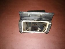 85-90 FIREBIRD TA TRANS AM S/E FOG LIGHT HOUSING WITH BRACKET RH PASSENGER #4