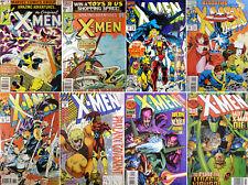 X-MEN Comics  (1991- ) Marvel Comics (sold separately)