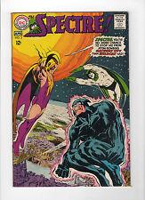 Spectre! #3 (Apr 1968, DC) - Very Fine