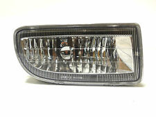 Toyota Land Cruiser HDJ100  1998- front bumper RIGHT fog lamp lights *NEW*  (RH)
