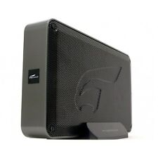 "Eagle Tech Consus 3.5"" USB 2.0 External SATA HDD Enclosure Supports up to 3 TB"