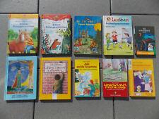10 Kinderbücher * verschiedene Geschichten * Beschreibung im Angebot *