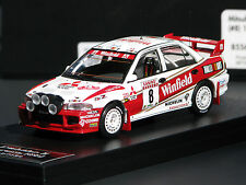 Winfield Logos Applied - Mitsubishi Lancer Evo '96 Sanremo -  HPI #8556 1/43