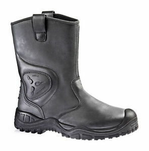 MASCOT LASCAR S3 SAFETY BOOTS - BRAND NEW IN BOX - RRP £129.99 - VARIOUS SIZES
