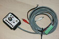 SGC SG-500 HF Amplifier Remote Control