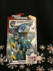 Transformers Generations deluxe Nightbeat Thrilling 30 MOSC