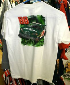 VINTAGE CHASE #88 KIDS YOUTH TEE AMP DALE EARNHARDT JR YOUTH XSMALL SIZE 2/4 NWT