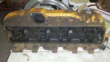 John Deere Engine 300 Series 4219 4039 4239 4276 4045 Cylinder Head Used Rebuilt