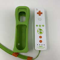 Nintendo Wii Motion Plus Remote Wiimote Controller OEM Limited Edition Yoshi