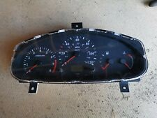 Micra K11 Clock Cluster With Rev Counter