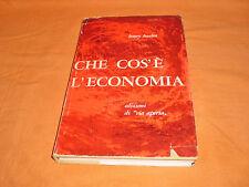 henry hazlitt che cos'è l'economia edizioni di via aperta 1961