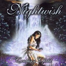 NIGHTWISH Century Child CD 2002