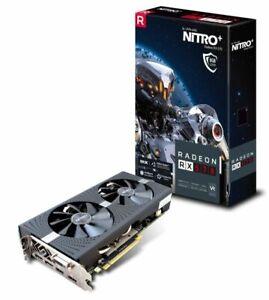 Sapphire Nitro+ RX 570 4GB Ready for Mining (Samsung Memory)