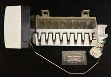 D7824706Q Maytag Refrigerator Ice Maker Assembly